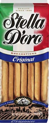 Stella D'Oro Original Breadsticks