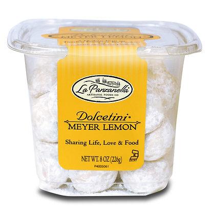 La Panzanella Lemon Dolcetini