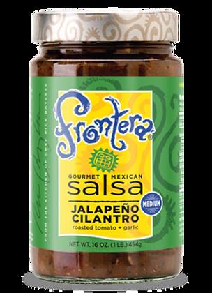 Frontera Jalapeno Cilantro Salsa