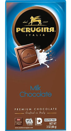Perugina Milk Chocolate Bar