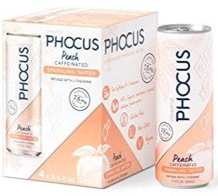 Phocus Peach (4 pack)