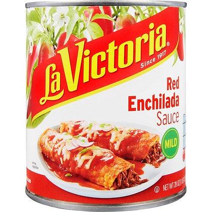 La Victoria Enchilada Sauce (28 oz)