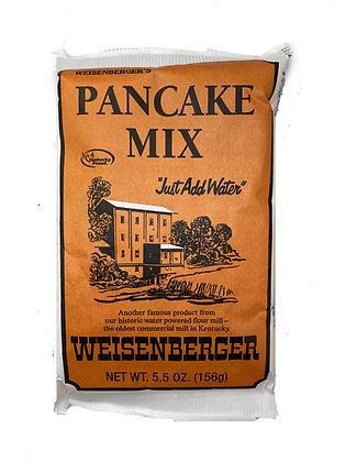 Weisenberger Pancake Mix