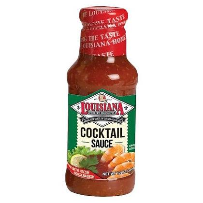 Louisana Cocktail Sauce