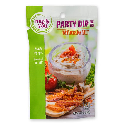 Molly & You Ultimate BLT Dip Mix