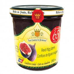 Les Comtes de Provence Red Fig Jam