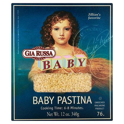Gia Russa Baby Pastina