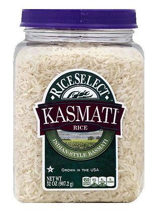 Rice Select Kasmati