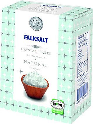 Falksalt Natural Crystal Flakes