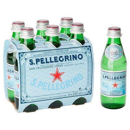 San Pellegrino Sparkling Water (6 pack)