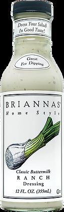 Brianna's Buttermilk Ranch
