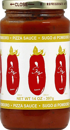 San Marzano Pizza Sauce