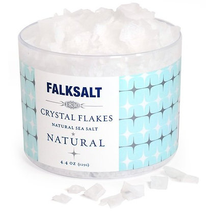 Falksalt Natural Salt Flakes