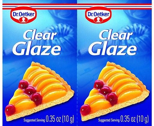 Dr. Oetker Clear Glaze