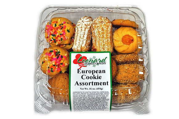 Leonard's European Assortment
