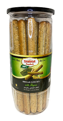Shahia Breadsticks with Thyme