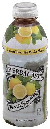 Herbal Mist Lemon Tea