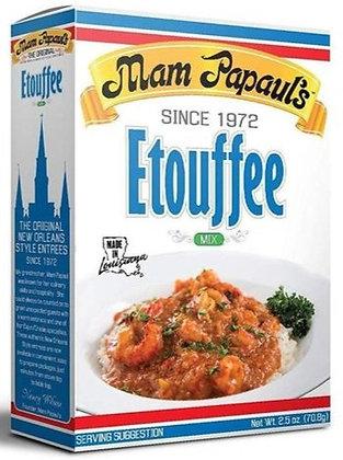 Mam Papaul's Etouffee Mix