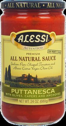 Alessi Puttanesca