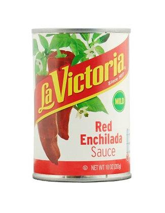 La Victoria Enchilada Sauce (10 oz)