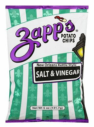 Zapp's Salt & Vinegar Chips (5 oz)