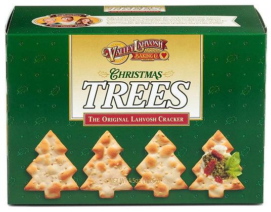 Valley Lahvosh Christmas Tree Crackers