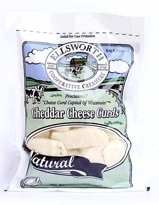 Ellsworth Cheddar Cheese Curds