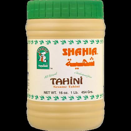 Shahia Tahini (16 oz)