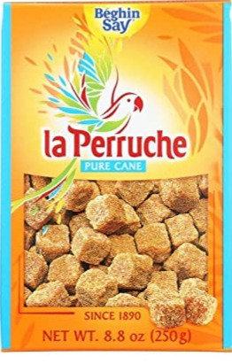 La Perruche Brown Sugar Cubes (8.8 oz)