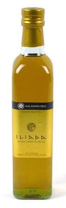 Iliada Kalamata PDO Extra Virgin Olive Oil (25 oz)