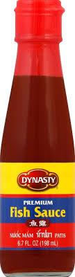 Dynasty Fish Sauce