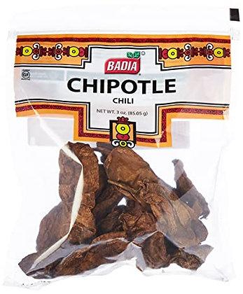 Badia Dried Chipotles