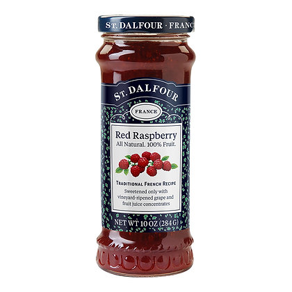 St. Dalfour Red Raspberry