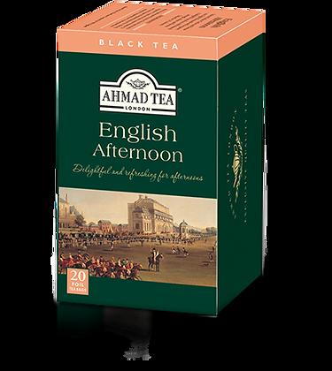 Ahmad English Afternoon Tea