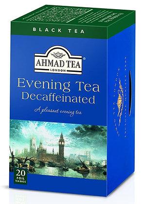 Ahmad Evening Tea