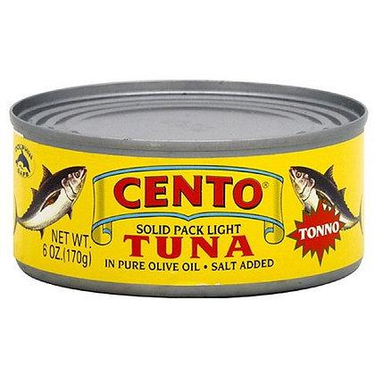 Cento Tuna in Oil (5 oz)