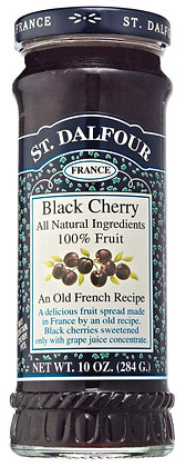St. Dalfour Black Cherry