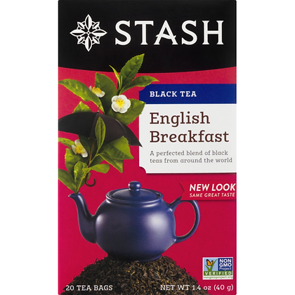 Stash English Breakfast Tea