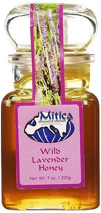 Mitica Lavender Honey