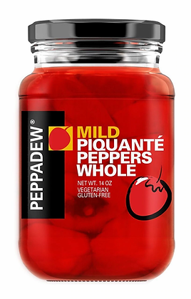 Peppadew Mild Peppers