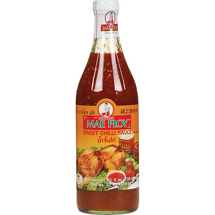 Mae Ploy Sweet Chili Sauce (32 oz)