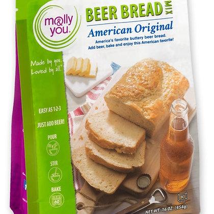 Molly & You American Original Beer Bread Mix