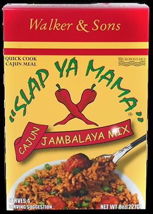 Slap Ya Mama Cajun Jambalaya Mix