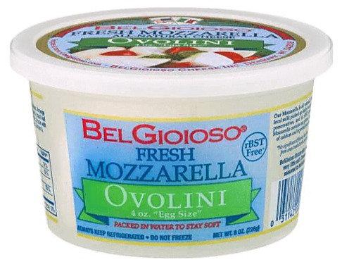 BelGioioso Ovolini
