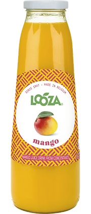 Looza Mango Nectar