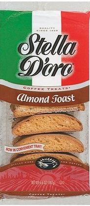 Stella D'Oro Almond Toast