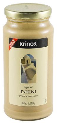 Krinos Tahini (16 oz)