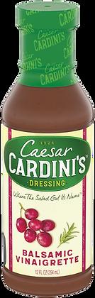 Cardini Balsamic Vinaigrette