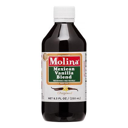 Molina Vanilla (8.3 oz)