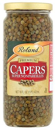Roland Super Nonpareil Capers
